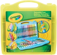 Wholesalers of Crayola Twistable Case toys image